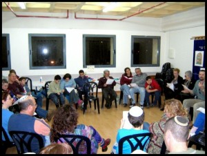 vaahavta the masorti kehilla of zichron yaakov