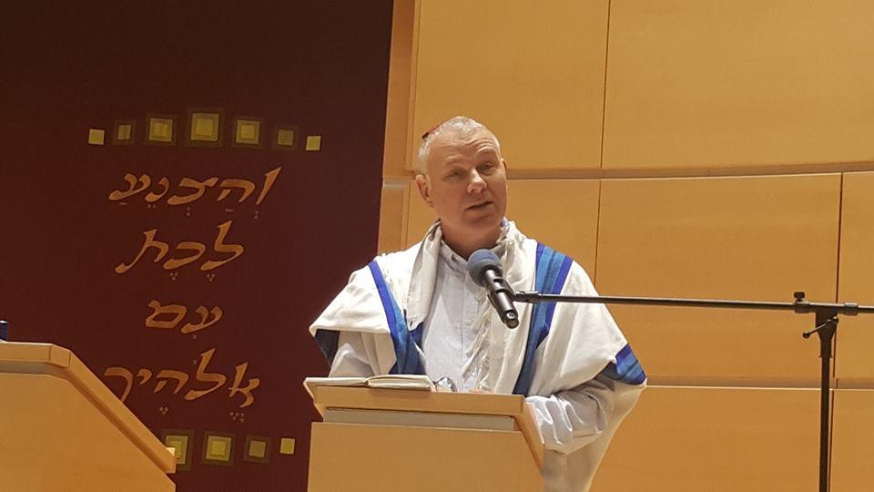 Rabbin Levin